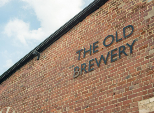 The Old Brewery Leeds