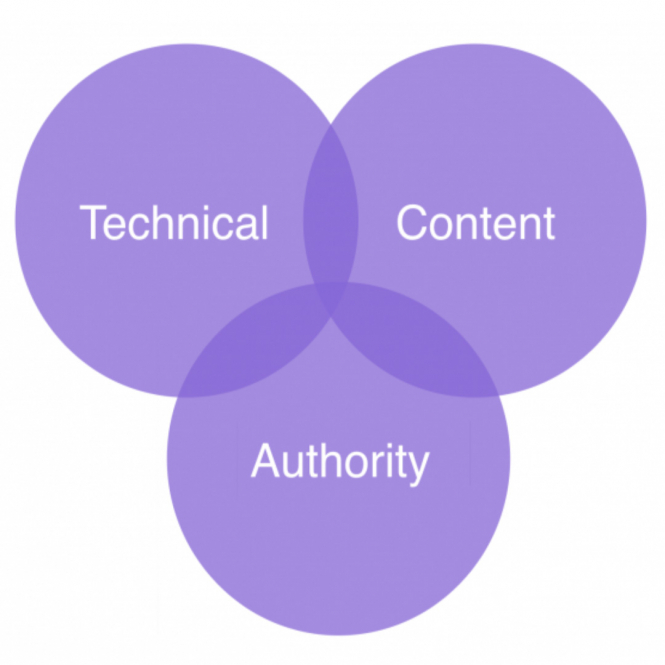 technical content authority