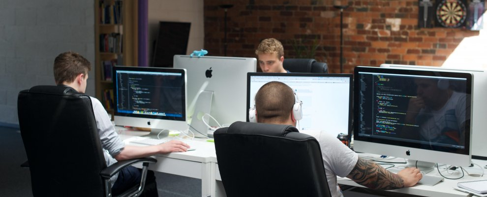 seo and design agency leeds